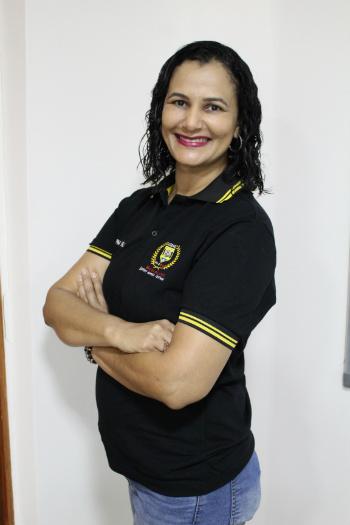 Sgt. PM Nélia