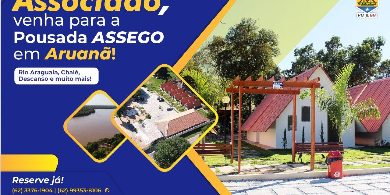 JÁ CONHECE O RIO ARAGUAIA?