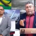 PROSA POLÍTICA COM ST CLAUDIO, PRESIDENTE DA ASSEGO
