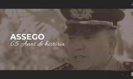 DAQUI ALGUNS DIAS ASSEGO COMPLETA 65 ANOS